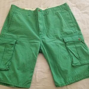 Men's Levi's cargo shorts